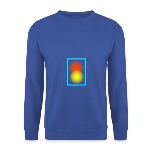 Abstrakt - Männer Pullover