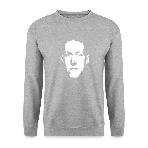 Lovecraft - Felpa da uomo