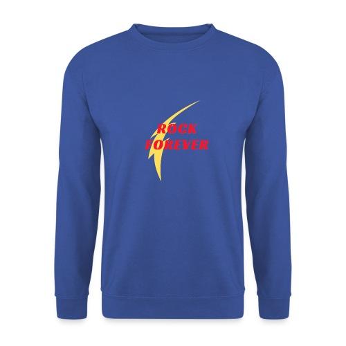 Rock forever - Unisex sweater
