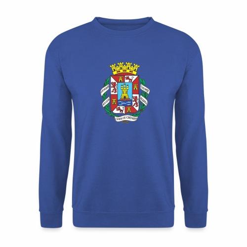Escudo Cartagena - Sudadera hombre