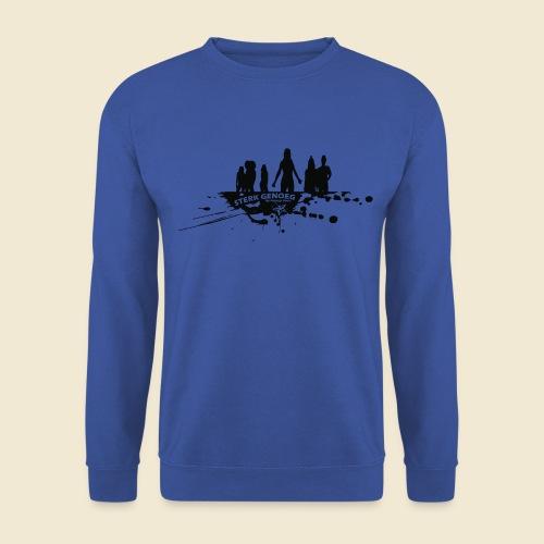 Sterk Genoeg by Natasja Poels limited edition - Mannen sweater