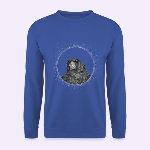 Tendo Sterne aussen - Männer Pullover