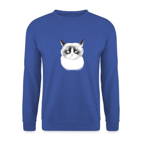 Grumpy Cat - Men's Sweatshirt