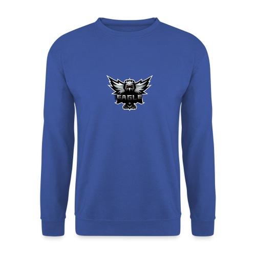 Eagle merch - Herre sweater