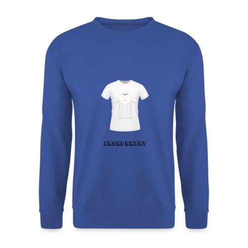 insepshirt - Sweat-shirt Homme
