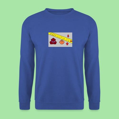 CONSERVER OU OD - Sweat-shirt Unisex