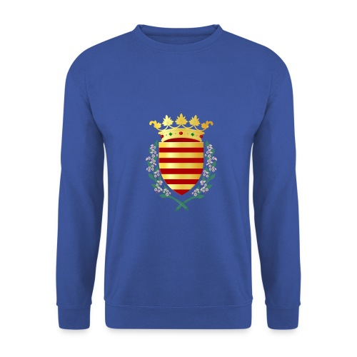 Wapenschild Borgloon - Mannen sweater