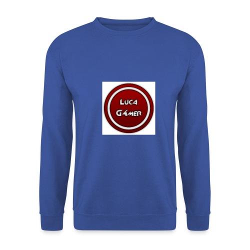 Lucag4mer png - Sweat-shirt Homme