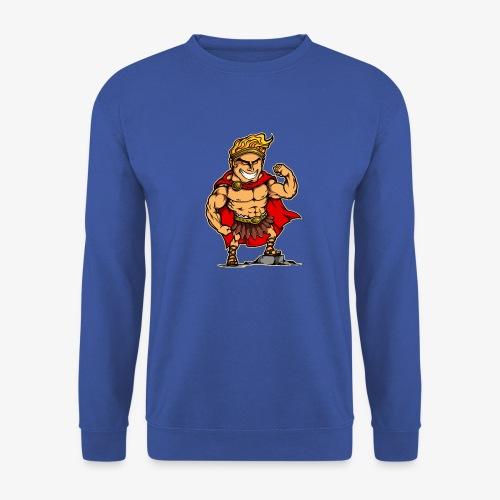 Hercules - Sweat-shirt Unisex