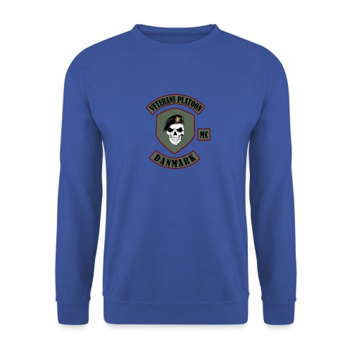 Veterans Platoon - Unisex sweater