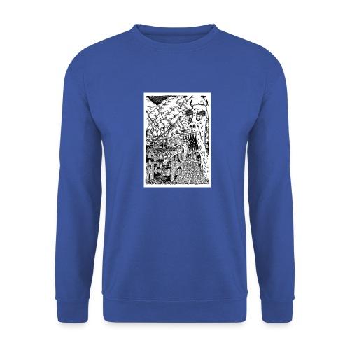 Sea Monsters T-Shirt by Backhouse - Men's Sweatshirt