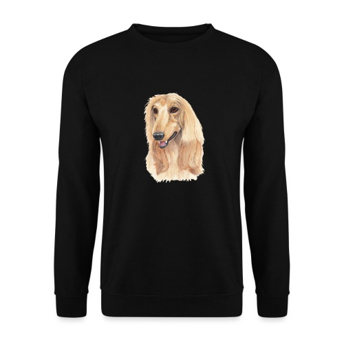 afghanskMynde- A - Unisex sweater