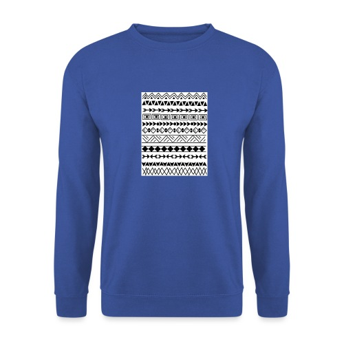 TRIBUNAL - Unisex sweater