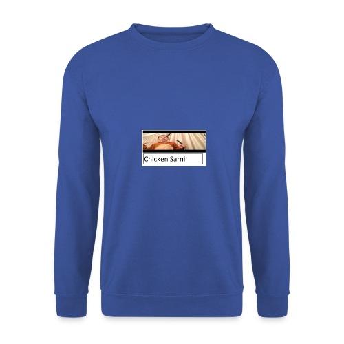 chicken sarni - Men's Sweatshirt
