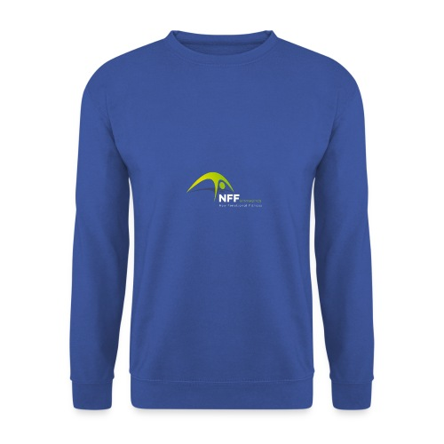 NFF Gymnastics - Männer Pullover