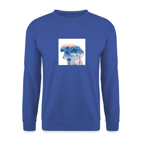 Süsser Hund - Unisex Pullover