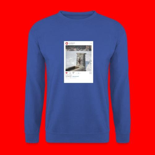 travelsuisse - Brunnen Trin - Männer Pullover