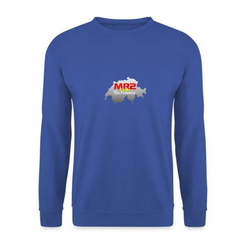 Logo MR2 Club Logo - Unisex Pullover