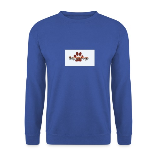 Happy dogs - Unisex Pullover