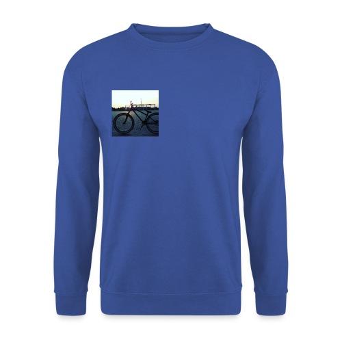 Motyw 2 - Bluza unisex
