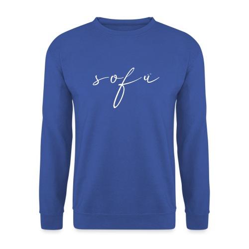SOFU SHOP - Männer Pullover