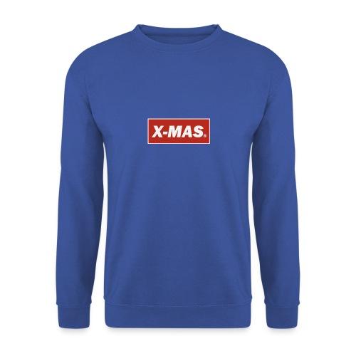 X Mas - Men's Sweatshirt