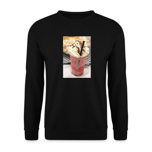 milkshake - Sweat-shirt Unisex