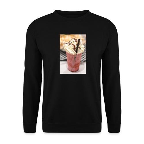 milkshake - Sweat-shirt Unisexe