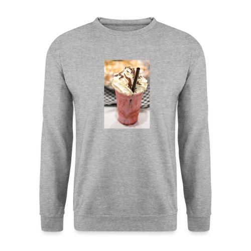 milkshake - Sweat-shirt Unisex