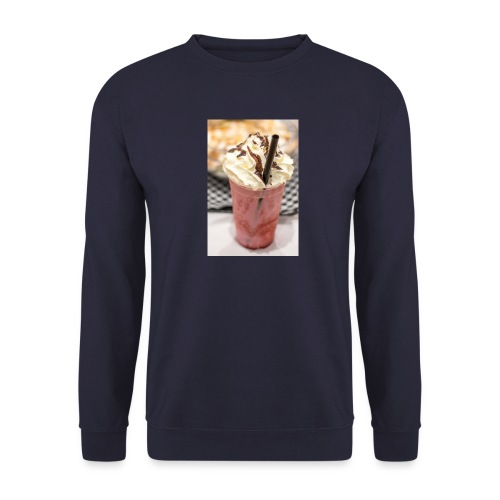 milkshake - Sweat-shirt Unisexe