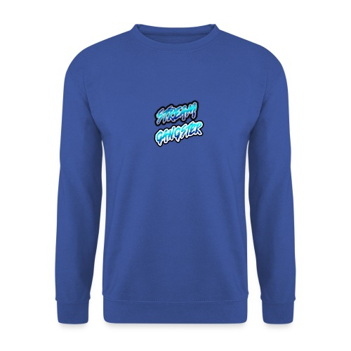 StreamGangsterMerchandise - Unisex sweater