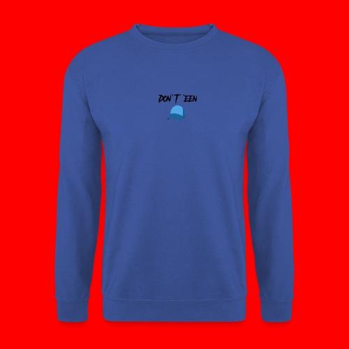 AYungXhulooo - Atlanta Talk - Don't Een Cap - Men's Sweatshirt
