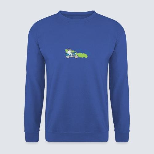 HDC logo - Unisex sweater