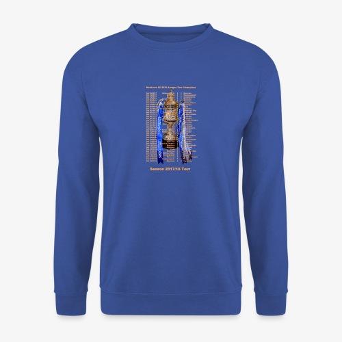 Montrose League Cup Tour - Unisex Sweatshirt