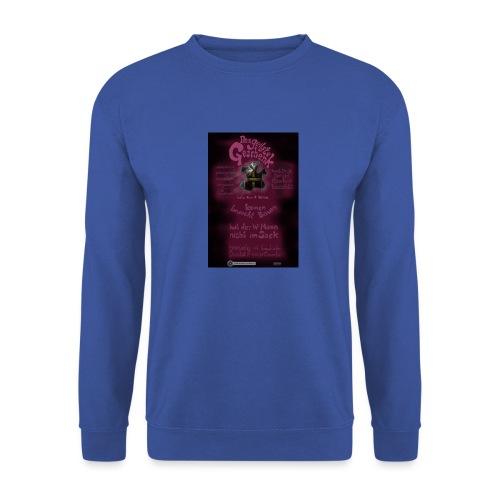Design Das geilste Geschenk B Seite - Unisex Pullover