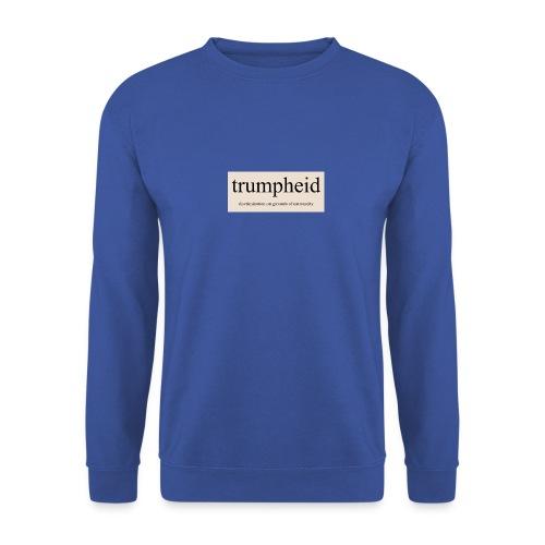 trumpheid - Men's Sweatshirt
