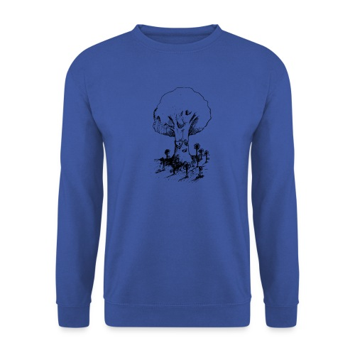 Sage Tree - Unisex Sweatshirt