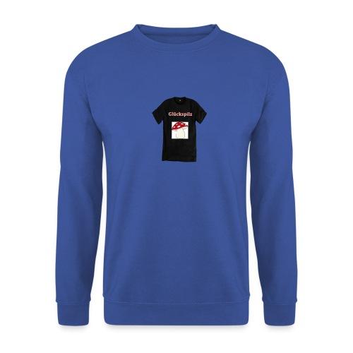 Glückspilz - Männer Pullover