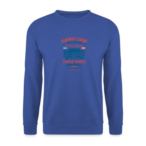 Roadway Legend - Unisex sweater