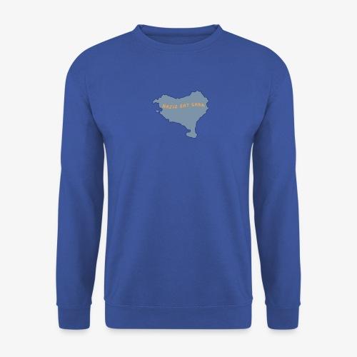 NAZIO BAT GARA - Sweat-shirt Homme