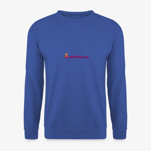 UrlRoulette Logo - Unisex Sweatshirt