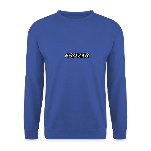6R0V3R - Unisex sweater