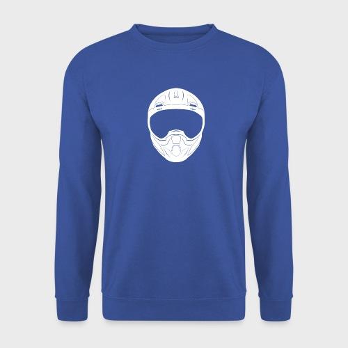 CSJG CBR Emblem - Unisex Sweatshirt