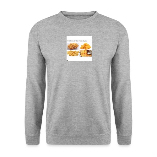 Shape - Männer Pullover
