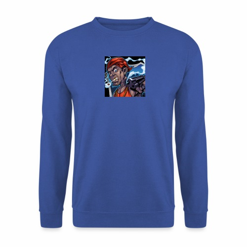 Crooks Graphic thumbnail image - Sweat-shirt Homme