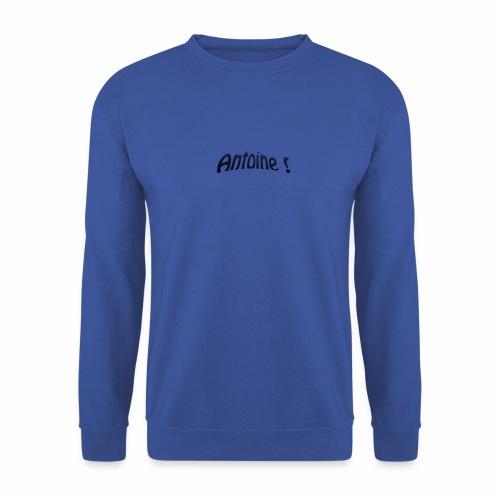 Antoine ! - Sweat-shirt Homme