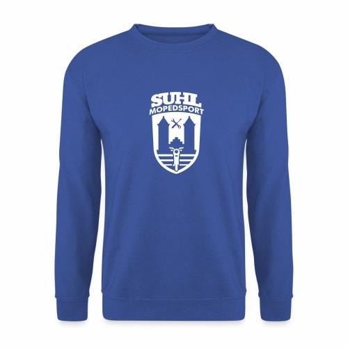 Suhl Mopedsport S50 / S51 Logo No.2 - Men's Sweatshirt