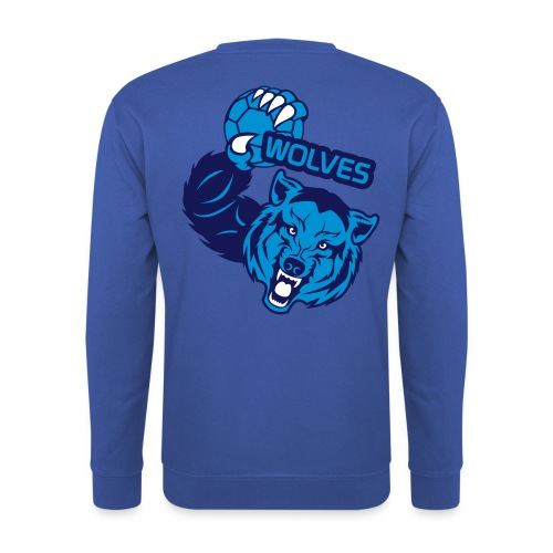 Wolves Handball - Sweat-shirt Homme