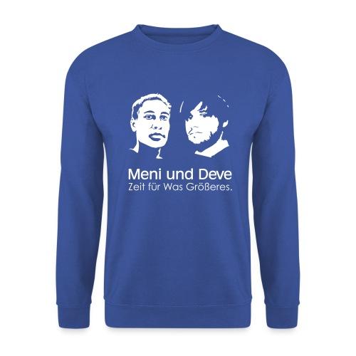 mein und deve - Männer Pullover