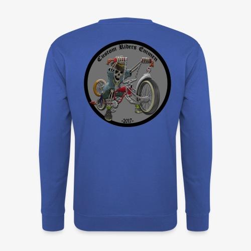 Custom Riders Emmen - Unisex sweater